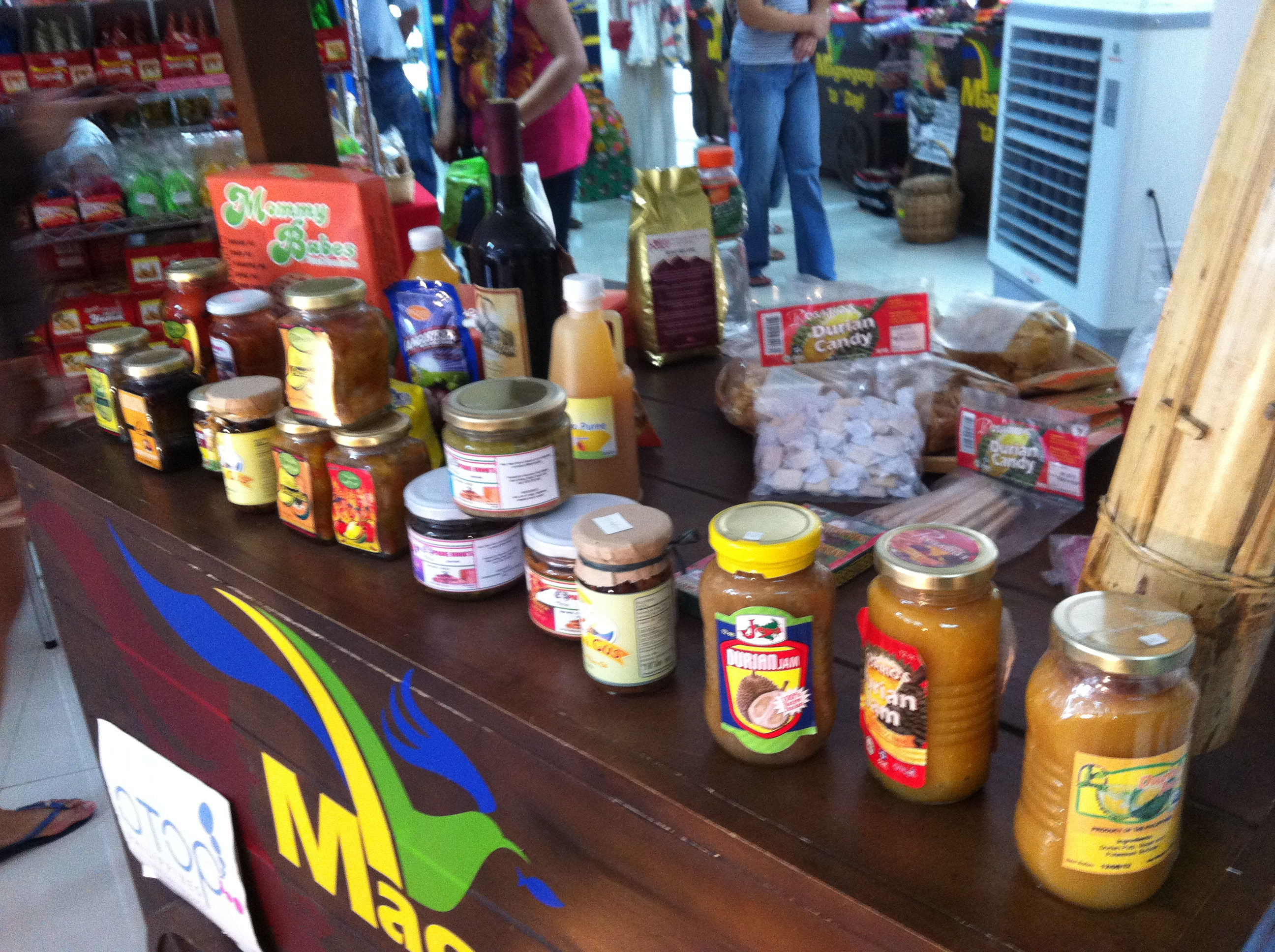 Facts on Food & Beverage in the Philippines