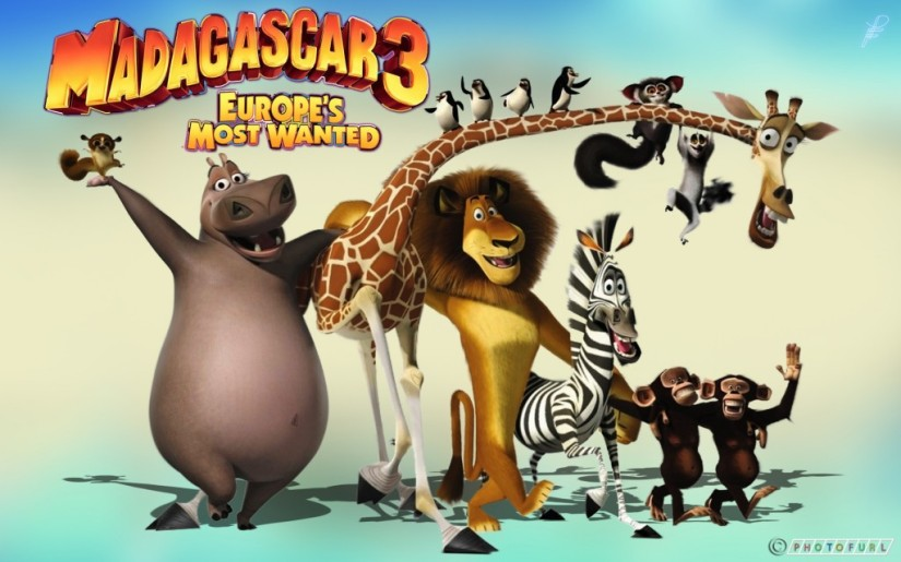 A must watch for the family!  My siblings (and myself) are fans of this fun film