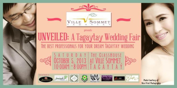 tagaytay wedding
