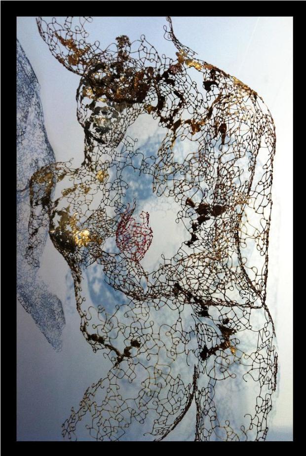 Inspiration: Alab Pagaringan's masterpiece