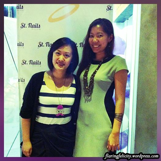 Carol Chua