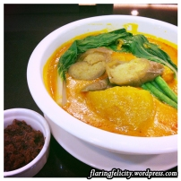 Mangan's Kare-Kare is the best for me!