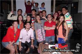 HC Christmas Party photo