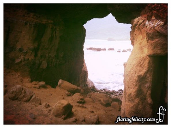 Bantay Abot Cave, Ilocos Norte