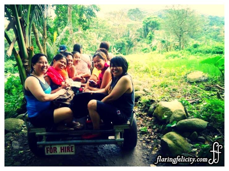 Kaibigan Falls_Going Home