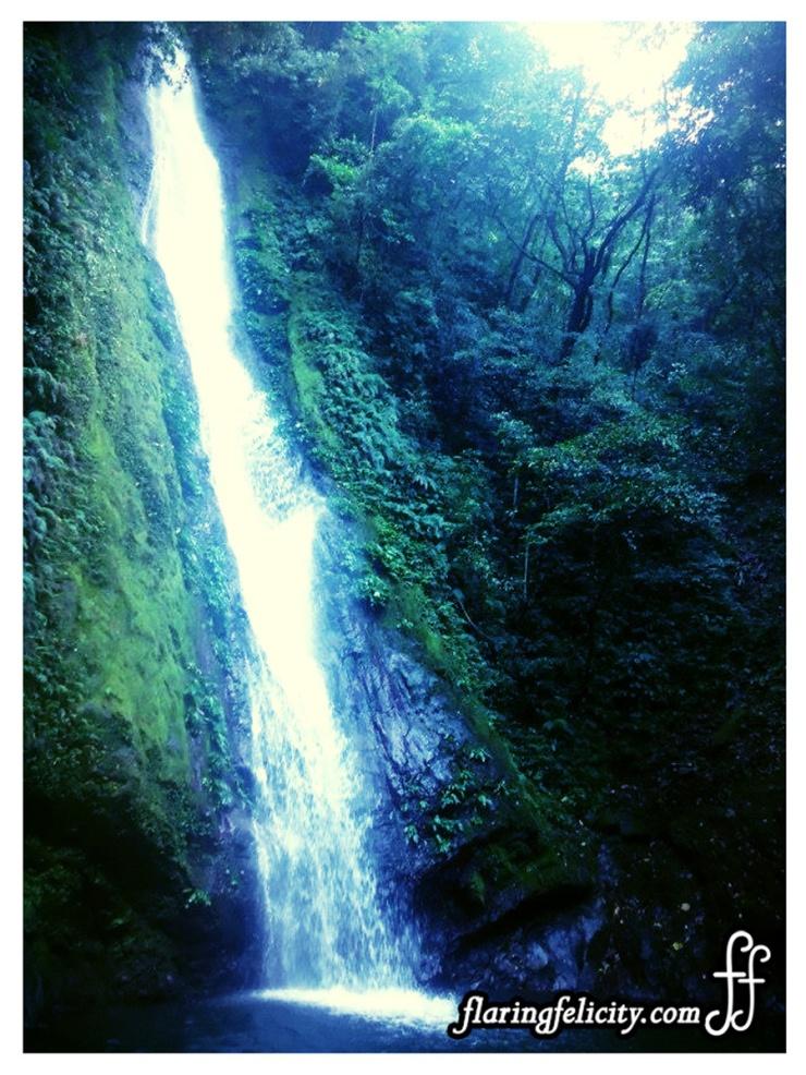 Kaibigan Falls