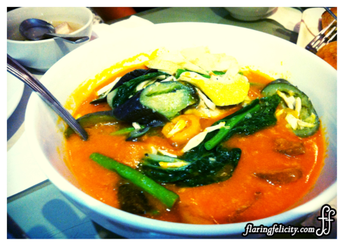 Recipes Kare-Kare