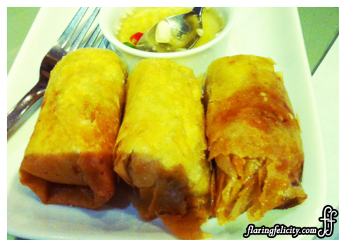 Recipes Lumpia
