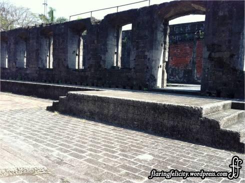Fort Santiago_3