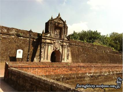 Fort Santiago_5