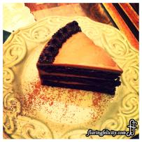 A Slice of Sweet Desert
