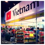 Vietnam goodies