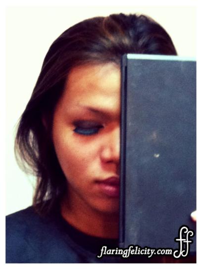 Night Make-Up