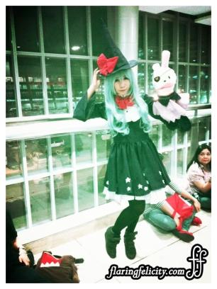 Cosplay Mania 2014_12