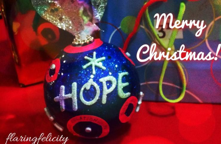 ff merry christmas